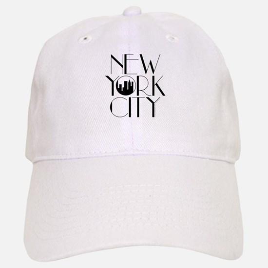 New York City Cap