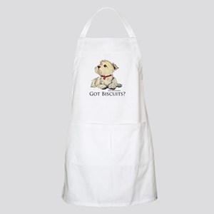 Got Biscuits? BBQ Apron