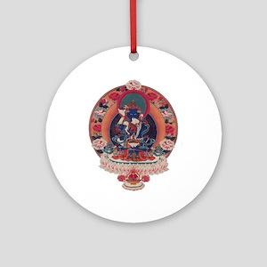 Vajradhara Ornament (Round)