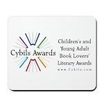 Cybils 2017 Mousepad