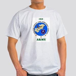 3rd army Light T-Shirt
