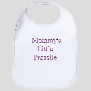 Little Parasite Bib