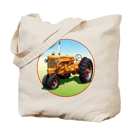 The Heartland Classic U Tote Bag