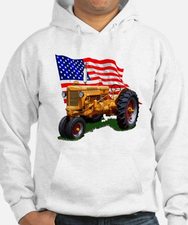 Cool Agriculture Jumper Hoody