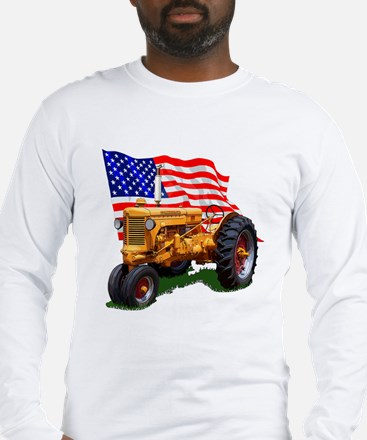 Unique Pull Long Sleeve T-Shirt