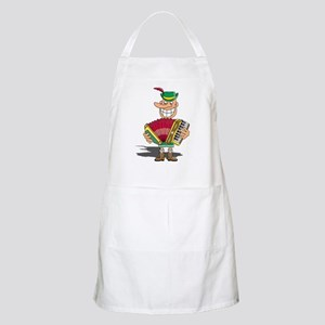 Maniacal Musician BBQ Apron