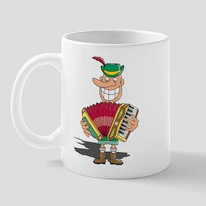 Maniacal Musician Mug