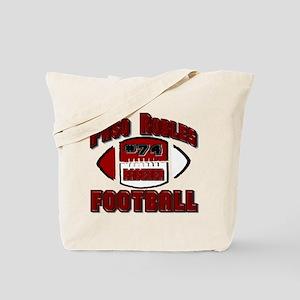 #74 rabener Tote Bag