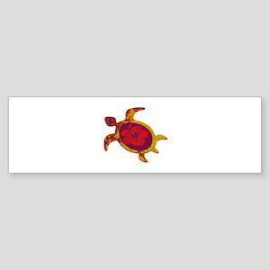 HONU Bumper Sticker