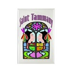St. Tammany, La. Rectangle Magnet