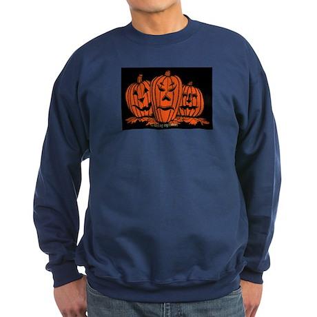 O'Lanterns Sweatshirt (dark)