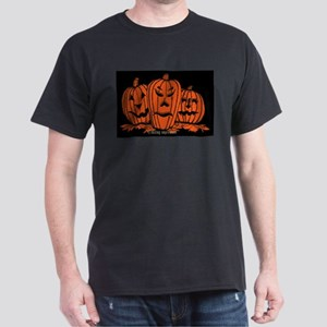 O'Lanterns Dark T-Shirt