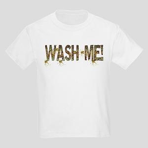 Wash Me! Kids Light T-Shirt