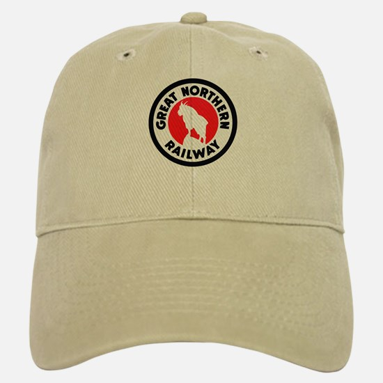 Great Northern Baseball Baseball Cap