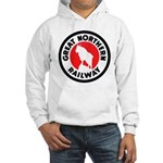 Great Northern Hooded Sweatshirt