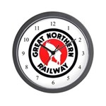 Great Northern Wall Clock