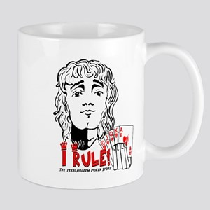 I Rule! Mug