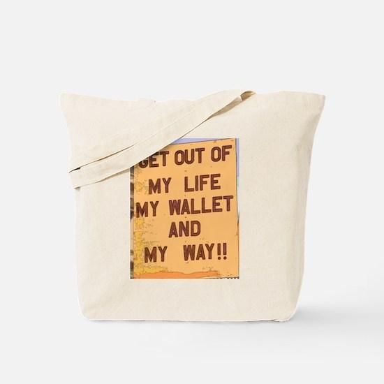 Cool 912 Tote Bag