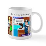 "Hard Salami ""Coffee Bitch"" Mug"
