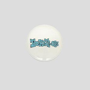 Too-mate-ohs Mini Button