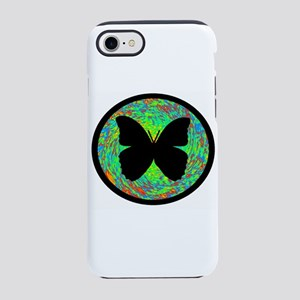 BUTTERFLY iPhone 7 Tough Case