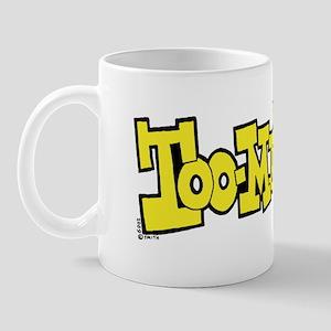 Too-mate-ohs Mug