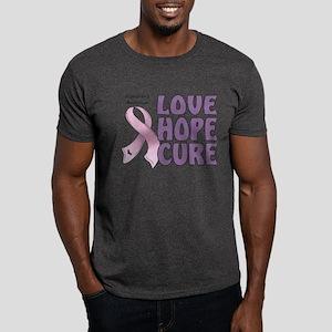 Alzheimer's Awareness Dark T-Shirt