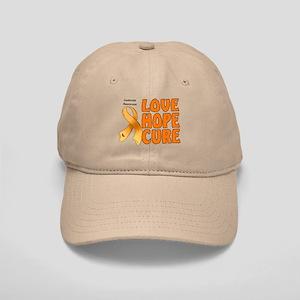 Leukemia Awareness Cap