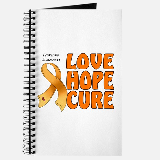 Leukemia Awareness Journal