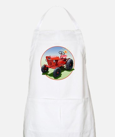 The Power King BBQ Apron