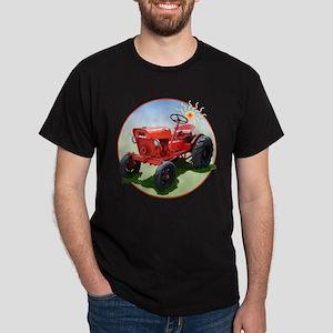 The Power King Dark T-Shirt