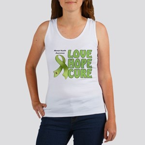 Mental Health Awareness Women's Tank Top