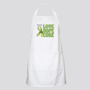 Mental Health Awareness BBQ Apron