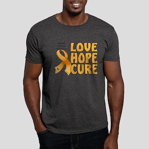 Multiple Sclerosis Awareness Dark T-Shirt