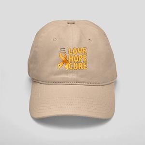 Multiple Sclerosis Awareness Cap