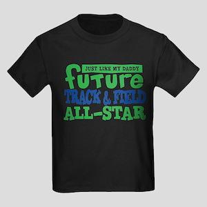 Future Track All Star Boy T-Shirt