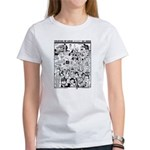 Colossus of Gold 300 Women's T-Shirt