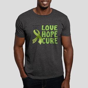 Non-Hodgkins Lymphoma Dark T-Shirt
