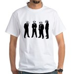 GOP Sheep Brigade White T-Shirt