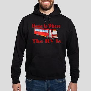 RV Home Hoodie (dark)