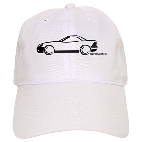 SLK Top Up Cap