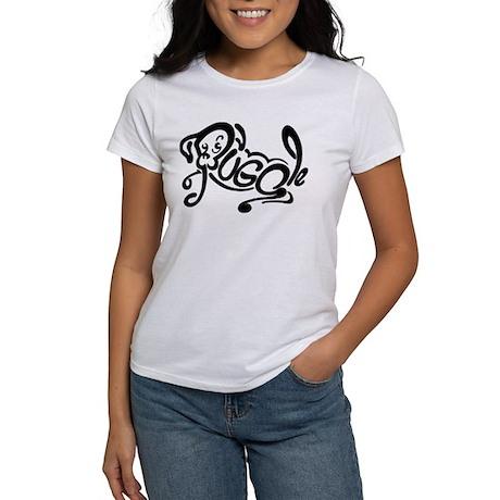 Puggle Logo Women's T-Shirt