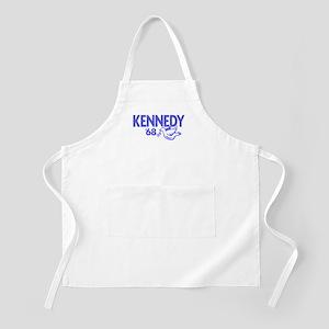 John Kennedy 1968 Dove BBQ Apron