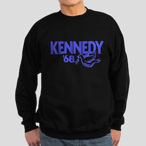 John Kennedy 1968 Dove Sweatshirt (dark)