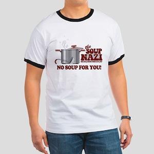 Soup Nazi No Soup Ringer T