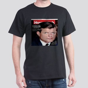 Political Tributes Dark T-Shirt