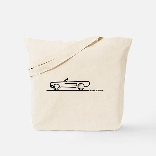 Mustang 64 to 66 Convertible Tote Bag
