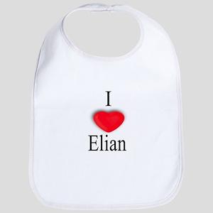 Elian Bib