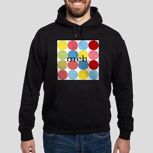 MEH Hoodie (dark)