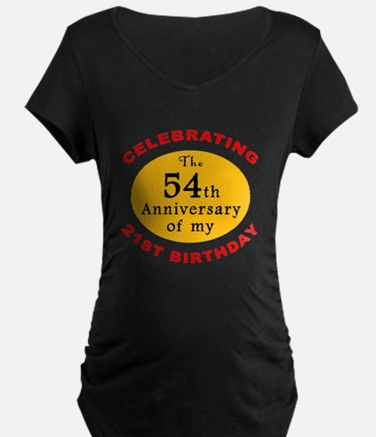 Celebrating 75th Birthday T-Shirt